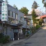 藤井旅館外観